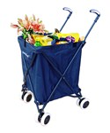VersaCart Reusable Shop Cart