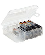 AAA Battery Storage Box