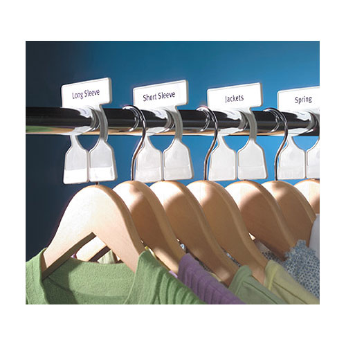 Simple Division Garment Organizers