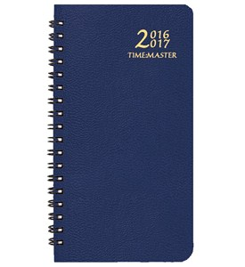 Academic Monthly Planner - Small  - 2016-17 Image