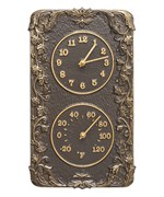 depot decorative home thermometer outdoor decor scotch