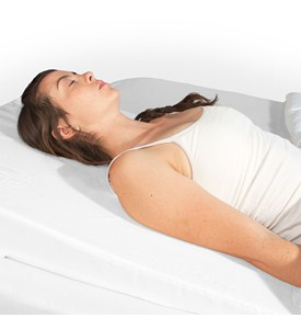 Acid Reflux Pillow Image