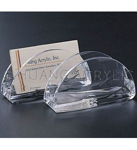 Acrylic Business Card Holder Image