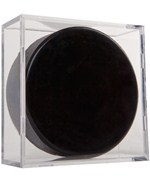 Acrylic Hockey Puck Display Case