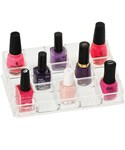 Acrylic Nail Polish Holder - 15 Section