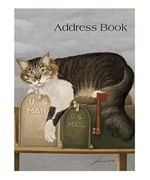 Address Book - Cat