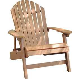 King Reclining Adirondack Chair