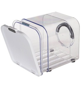 Adjustable Bread Keeper Image