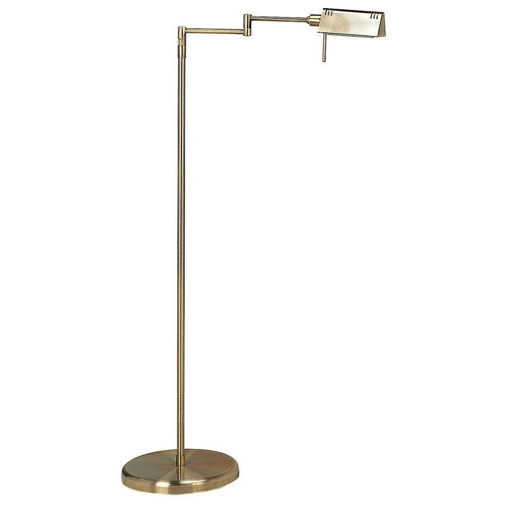 Adjustable Floor Lamp in Floor Lamps