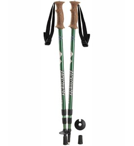 Adjustable Trekking Poles (Set of 2) Image