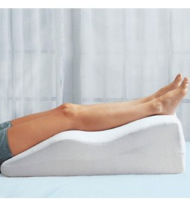 Leg Elevation Pillow Image