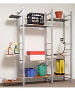 Adjustable Shelving System