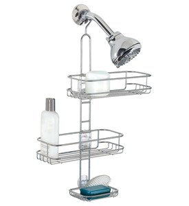Adjustable Shower Caddy Image