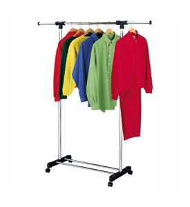 Garment Rack - Expandable Image