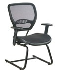 AirGrid Deluxe Visitors Chair
