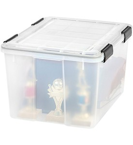 Airtight Storage Container Image
