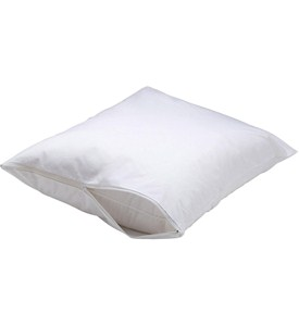 Allergy Pillow Covers (Set of 2) Image