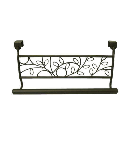 Twigz Kitchen Towel Holder   Bronze Image. Click Any Image To View In High  Resolution