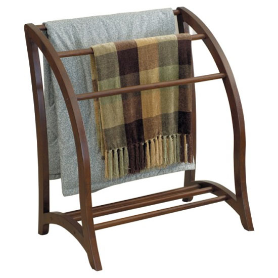 Quilt Display Stand Antique Style