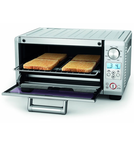 Breville Countertop Convection Oven Warranty : Breville Toaster Oven in Kitchen Electrics