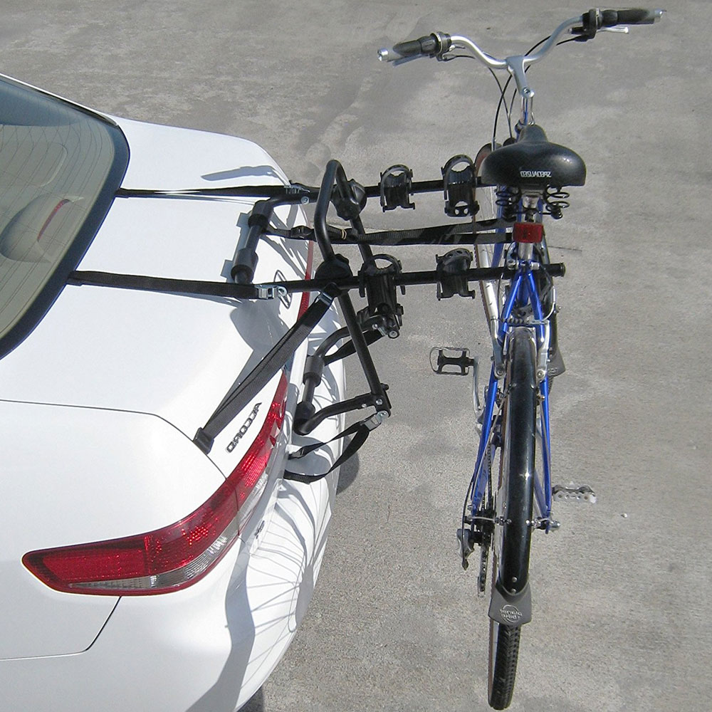 Car Bike Rack  Bikes