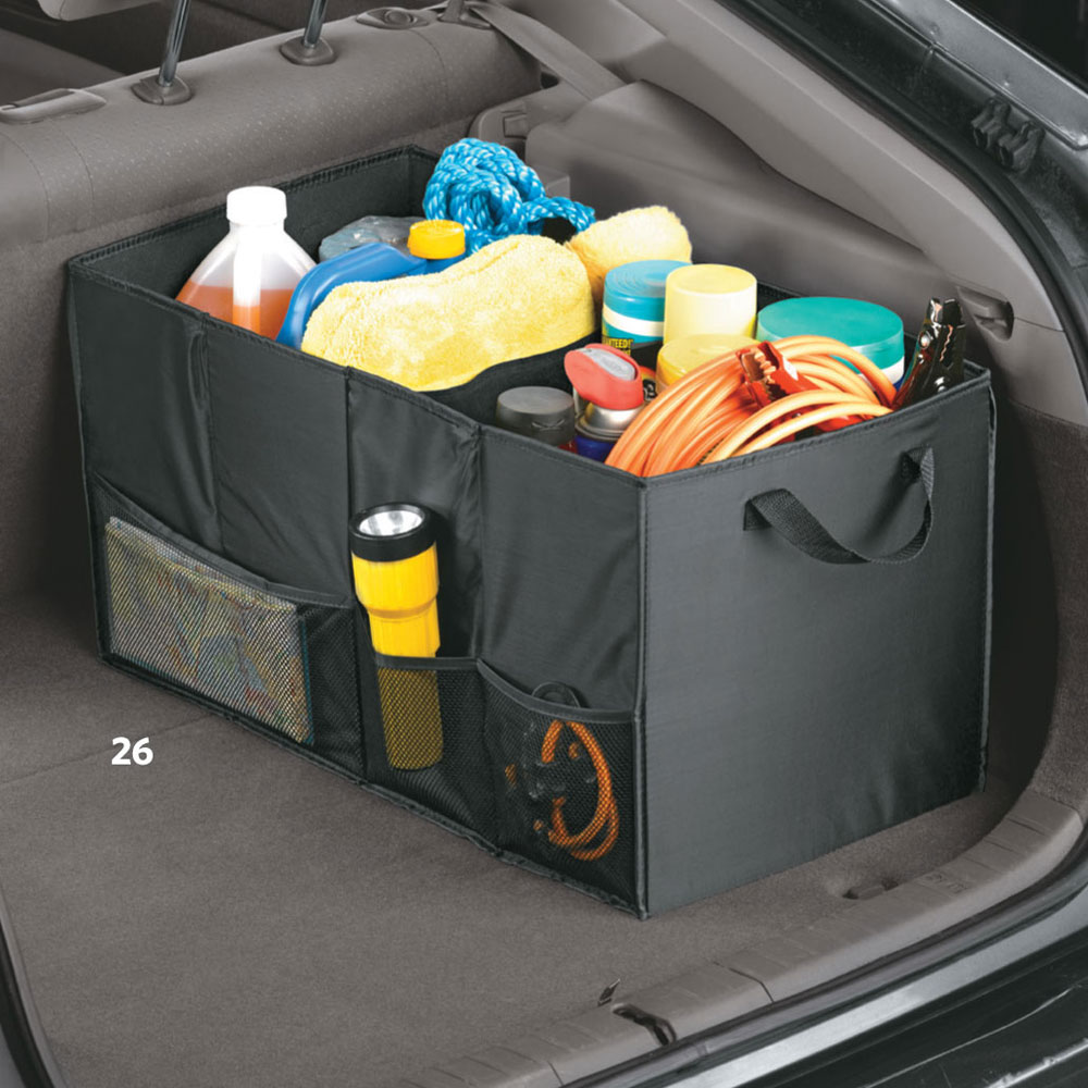 car trunk organizer in trunk organizers. Black Bedroom Furniture Sets. Home Design Ideas