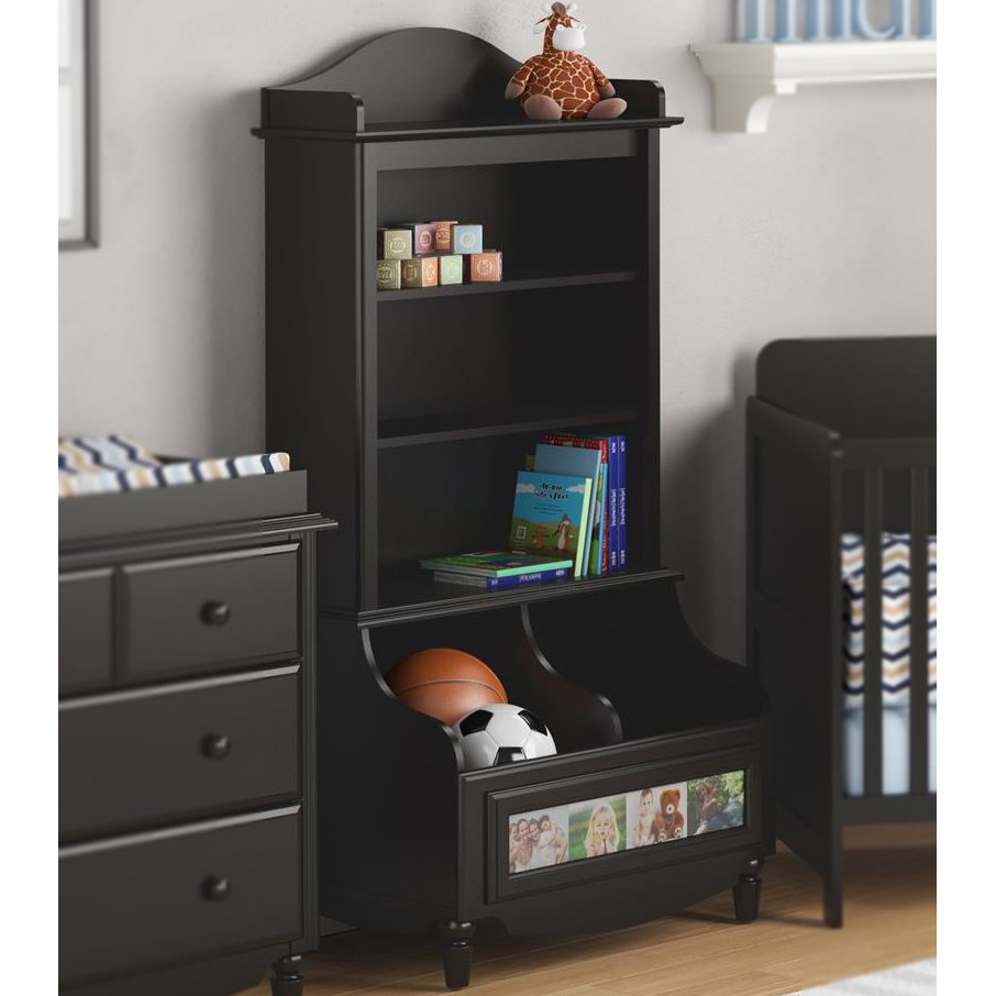 Childrens Bookcase   Toy Storage Bin Image. Click Any Image To View In High  Resolution