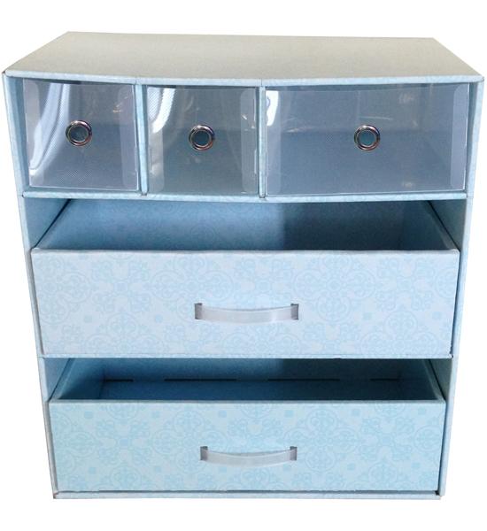 Closet Storage Box in Clothing Storage Boxes