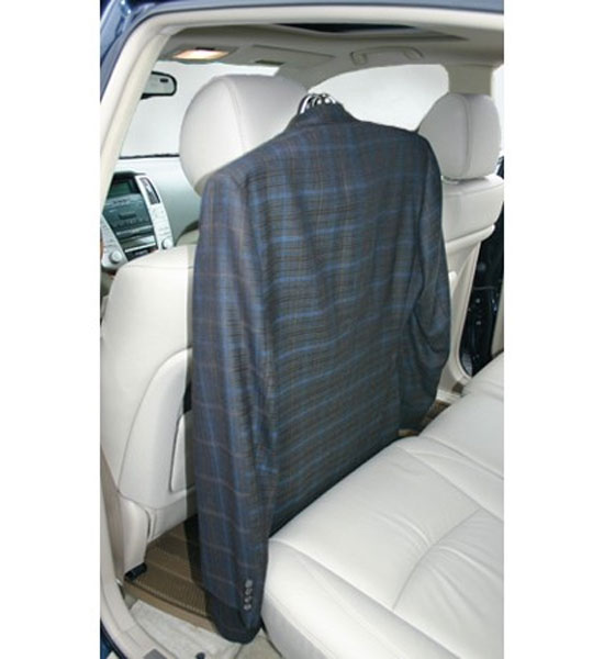Coat Rack for Car Seat in Car Seat Organizers