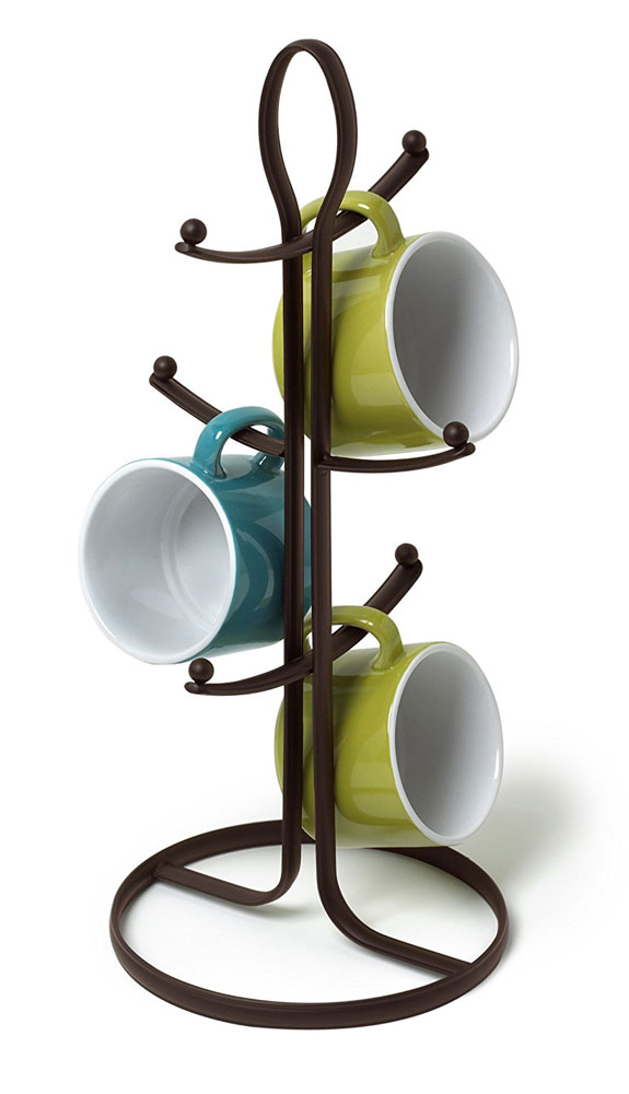 Coffee Mug Tree Bronze Image Click Any To View In High Resolution