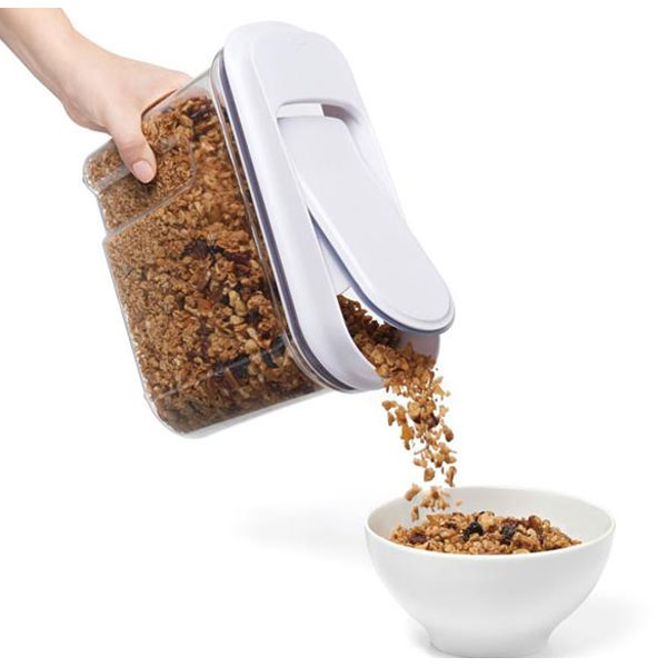 Countertop Cereal Dispensers By Oxo In Cereal Dispensers