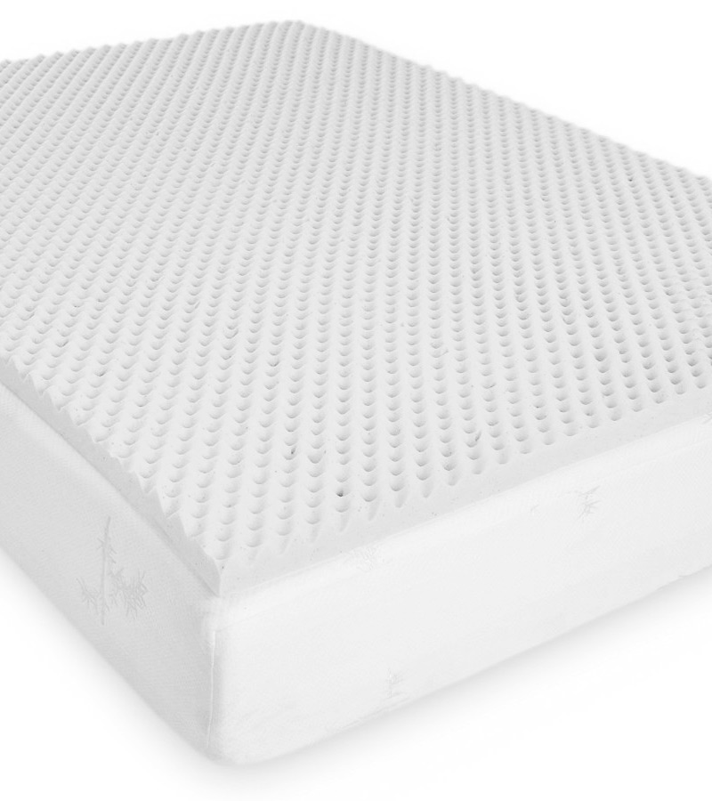 egg crate mattress pad in mattresses. Black Bedroom Furniture Sets. Home Design Ideas