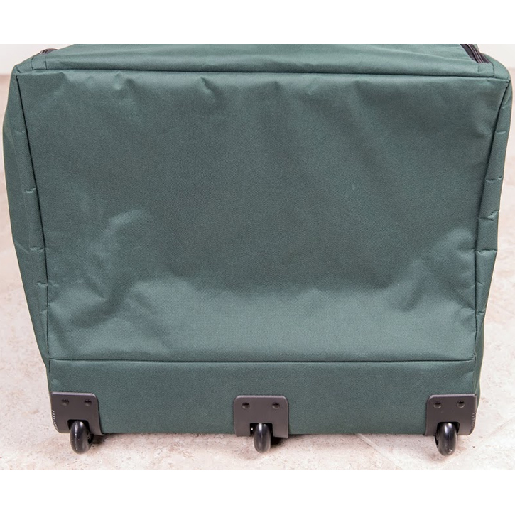 Expandable Rolling Christmas Tree Storage Bag In Christmas