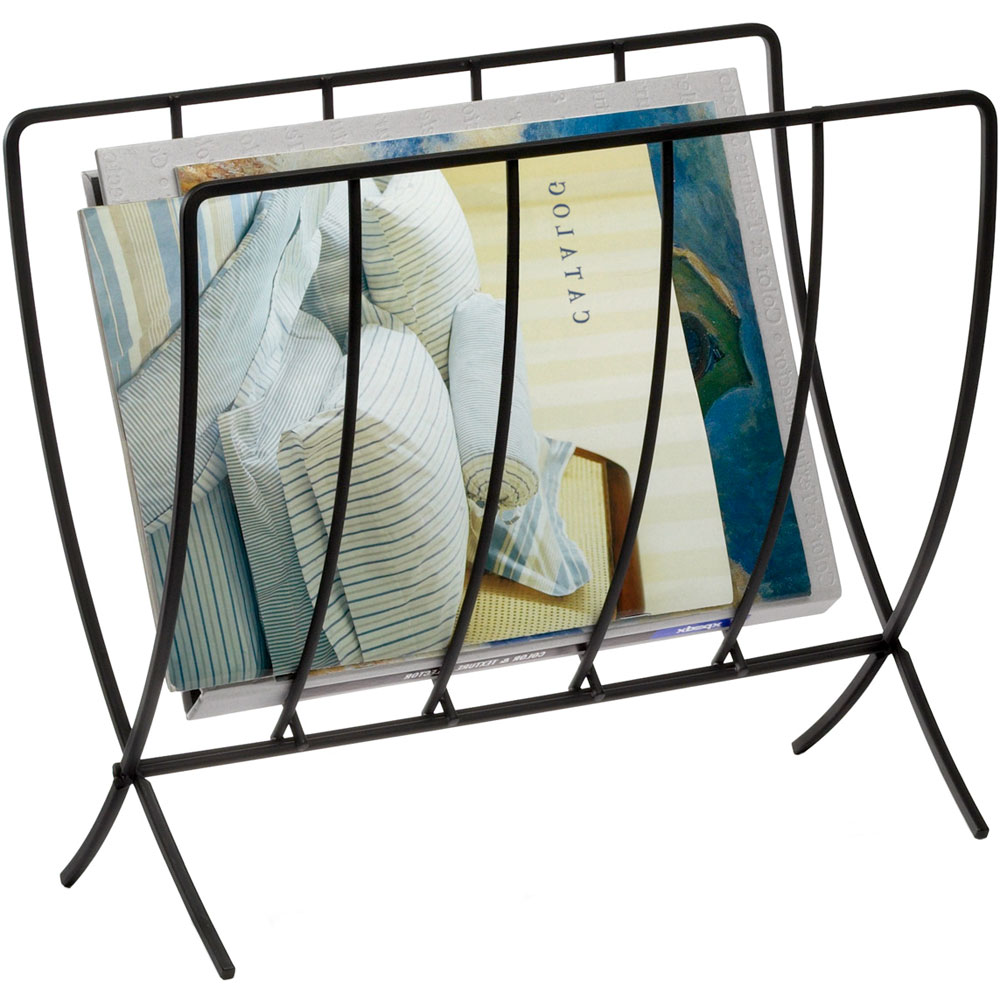collapsible floor magazine rack in floor magazine racks - collapsible floor magazine rack image click any image to view in highresolution