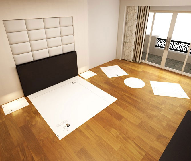 Kids Bedroom Arrangement Bedroom Furniture Layout Feng Shui Pop Art Bedroom Little Boys Bedroom Design Ideas: Life Size Furniture Templates