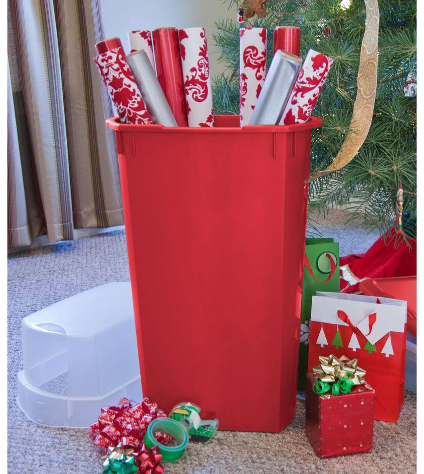 Heavy Duty Christmas Wrapping Paper