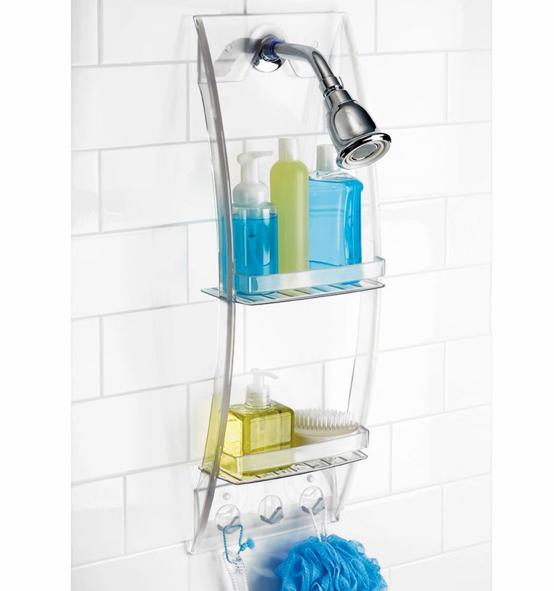 grand arc shower caddy image click any image to view in high resolution