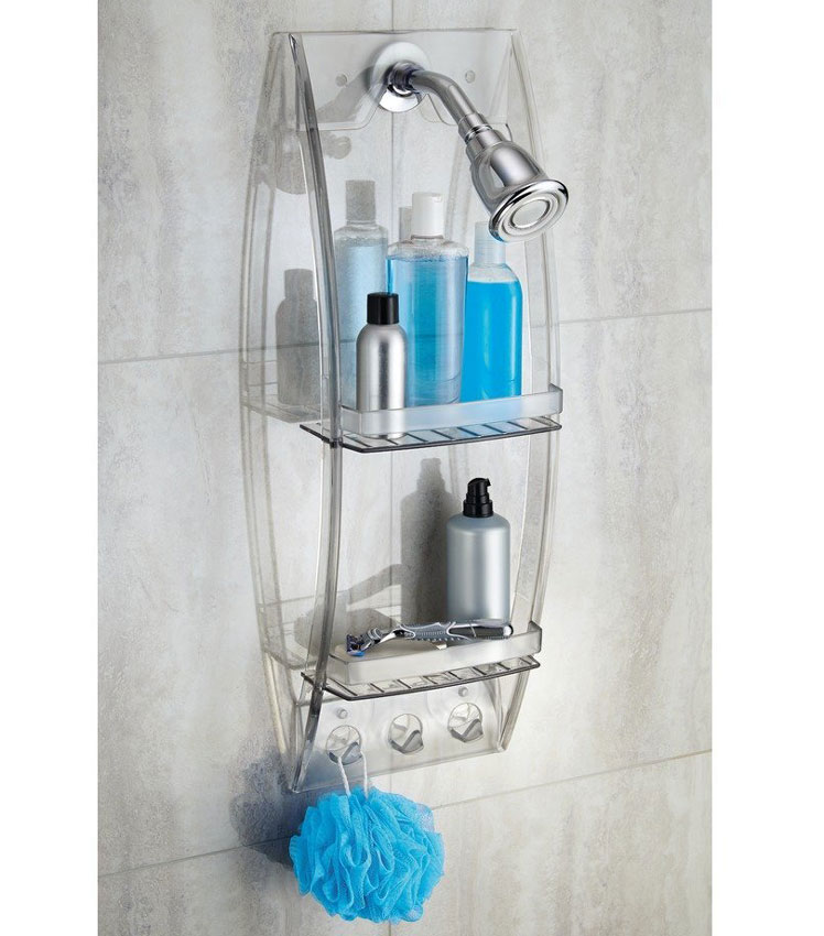 Grand Arc Shower Caddy in Shower Caddies
