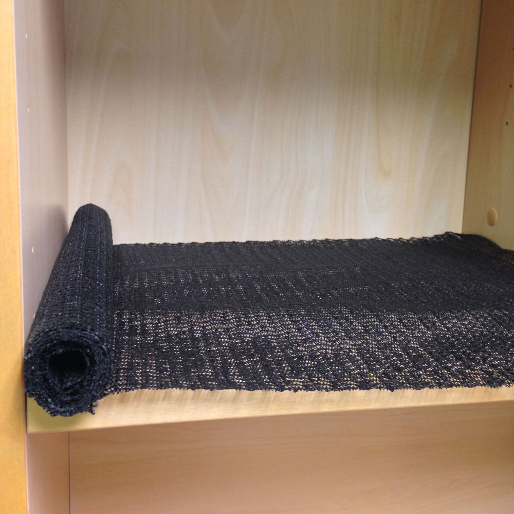 Grip It Shelf Liner In Shelf And Drawer Liners