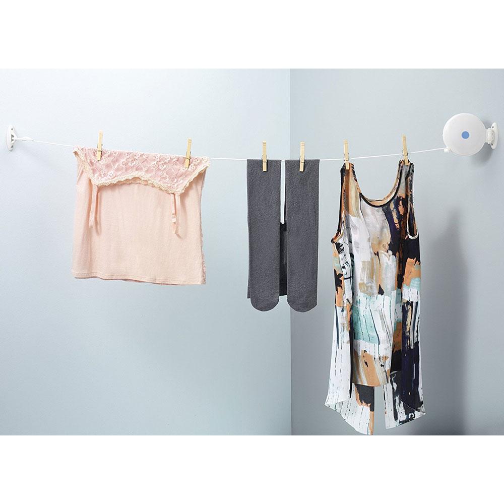 indoor outdoor clothesline in clotheslines