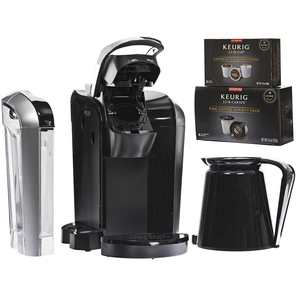 Keurig 2 0 Coffee Brewer In Coffee Makers And Accessories
