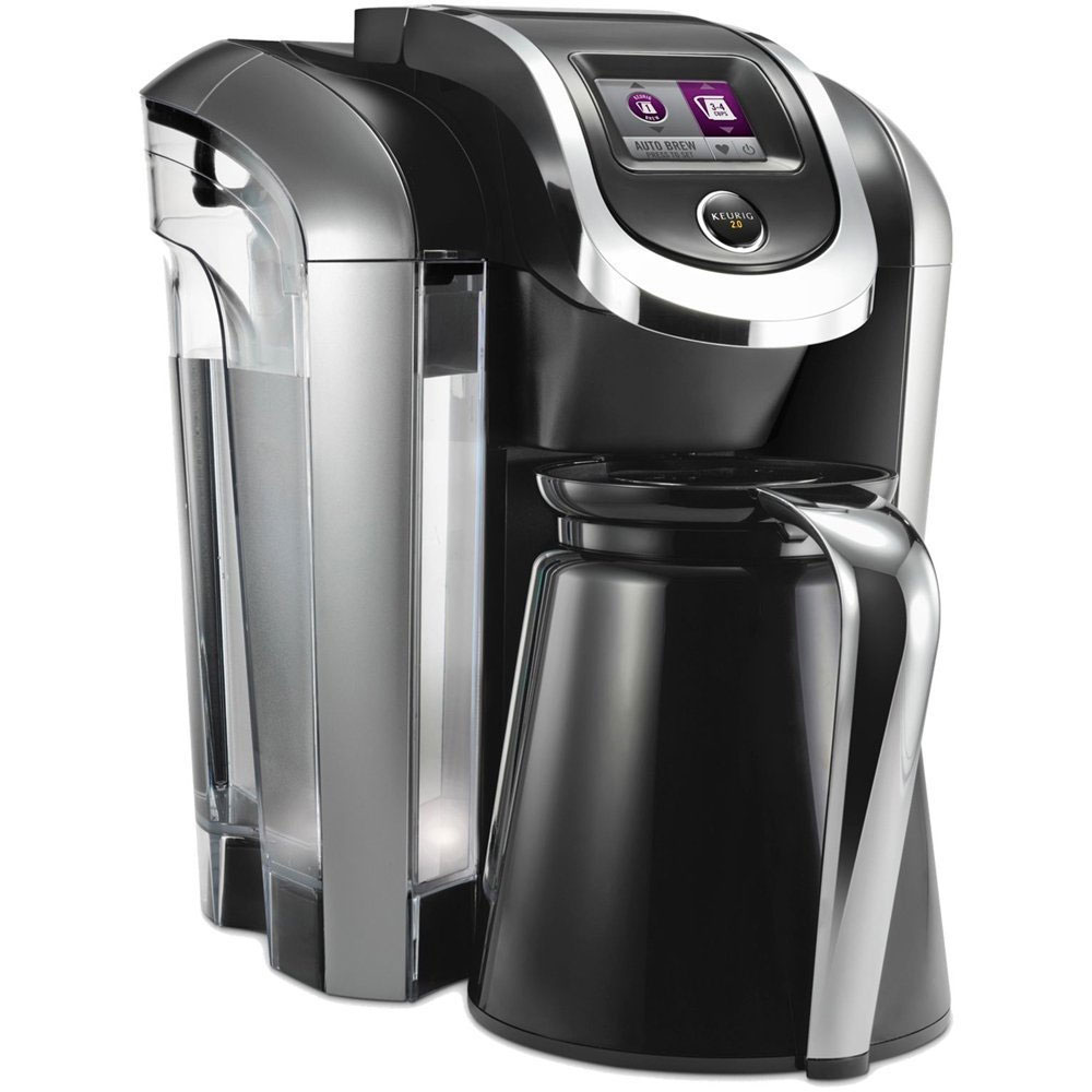 Keurig Coffee Brewing System in Coffee Makers and Accessories
