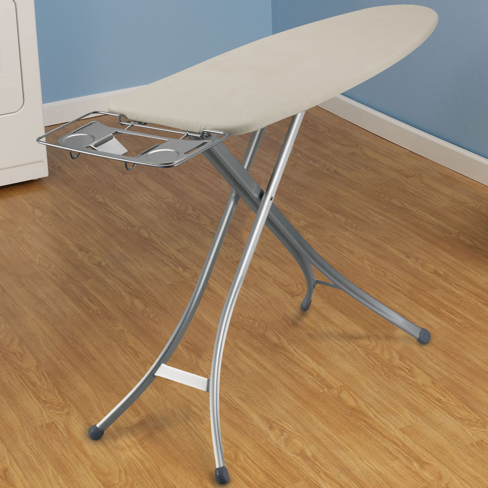 Lightweight Ironing Board - Aluminum in Ironing Boards : wide ironing board for quilting - Adamdwight.com