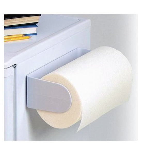 Good Magnetic Paper Towel Holder Image. Click Any Image To View In High  Resolution