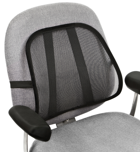 Alera Lb Big Tall Mesh Mid Back fice Chair With Lumbar Support