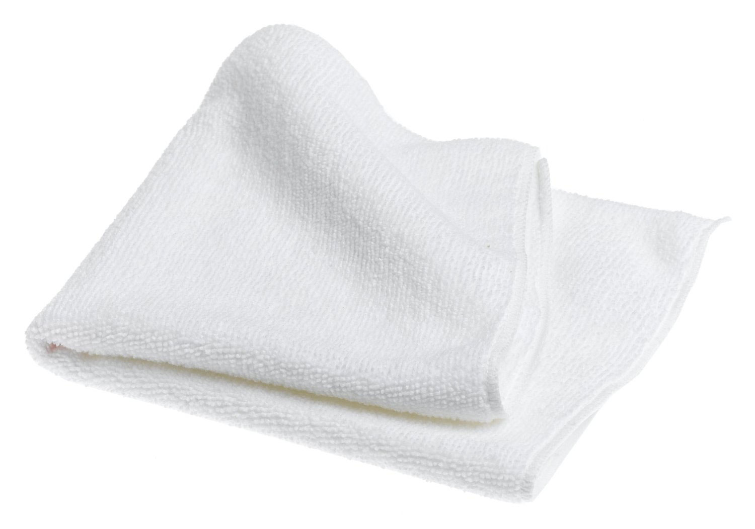 Microfiber Dish Cloth - White in Kitchen Towels