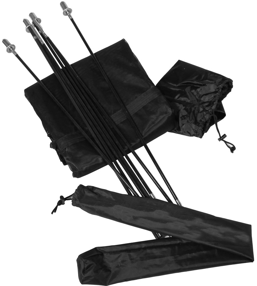 Mosquito Net And Frame In Camping Supplies