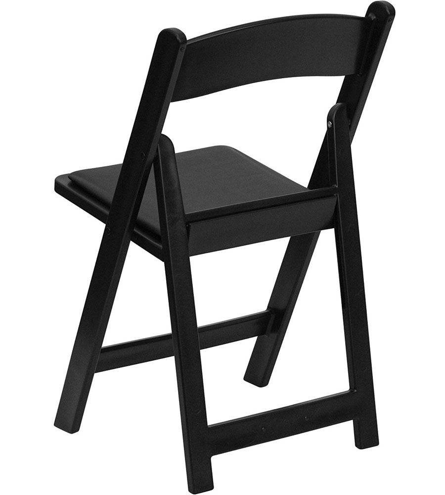 Elegant Outdoor Folding Chair Image. Click Any Image To View In High Resolution