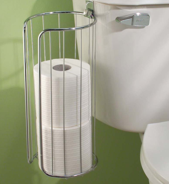 Over Tank Toilet Tissue Holder Image. Click Any Image To View In High  Resolution