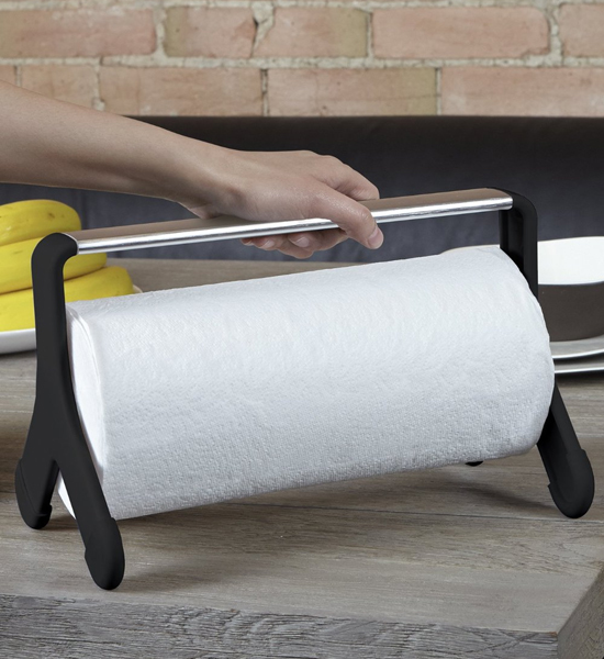 Umbra Paper Towel Holder In Paper Towel Holders